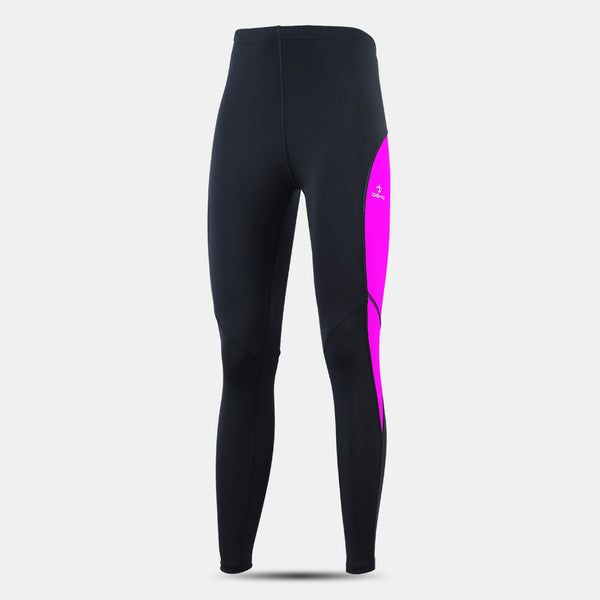 Dabs Women's Relentless Tights with Media Pocket - dabs-fitness