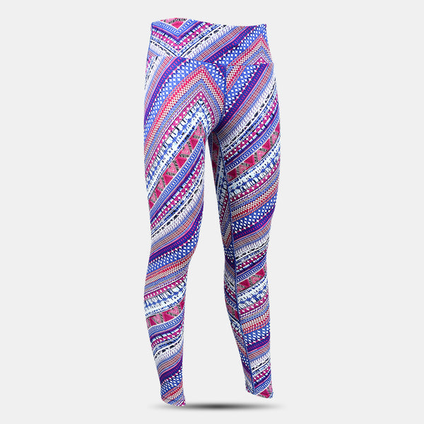 Dabs Women's Candy Pants - dabs-fitness