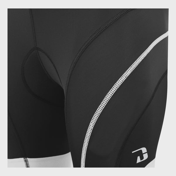 Dabs Men's Foam Padded Cycling Short