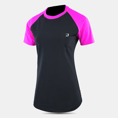 Dabs Women's Relentless Shirt - dabs-fitness