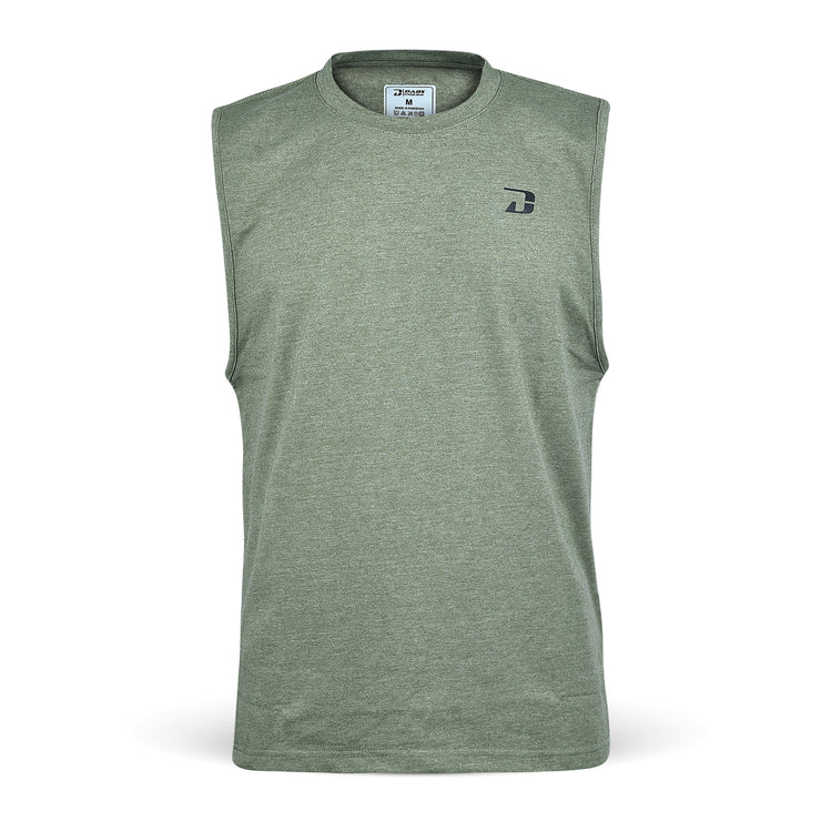 Dabs Mens Muscle Tank