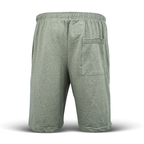 Dabs Men's Lounge Shorts - Army Green