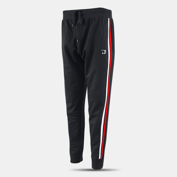 Dabs Women's Stripe Tracksuit - dabs-fitness