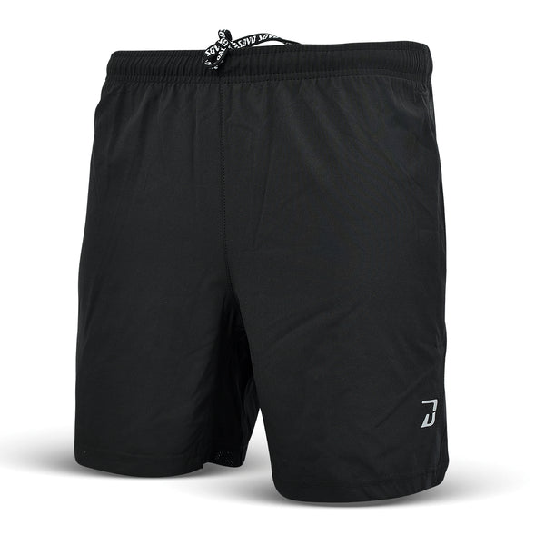 Dabs Men's Running Short with Media Pocket