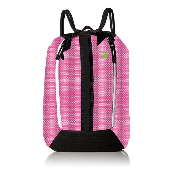 Dabs Gymsack -Pink - dabs-fitness