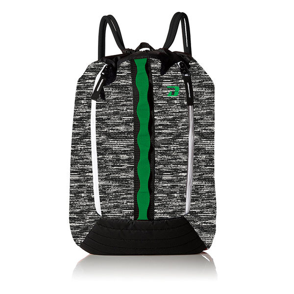 Dabs Gymsack -Black/White - DABS® Fitness Wear