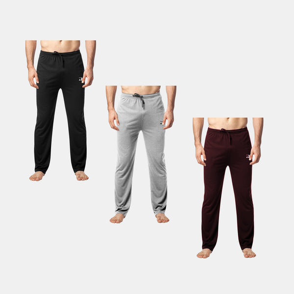 Dabs Men's Lounge Trousers- 3in1 - dabs-fitness
