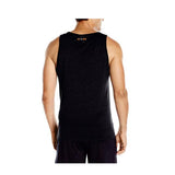 Dabs Men's Lift Heavy Tank Top-Charcoal - dabs-fitness