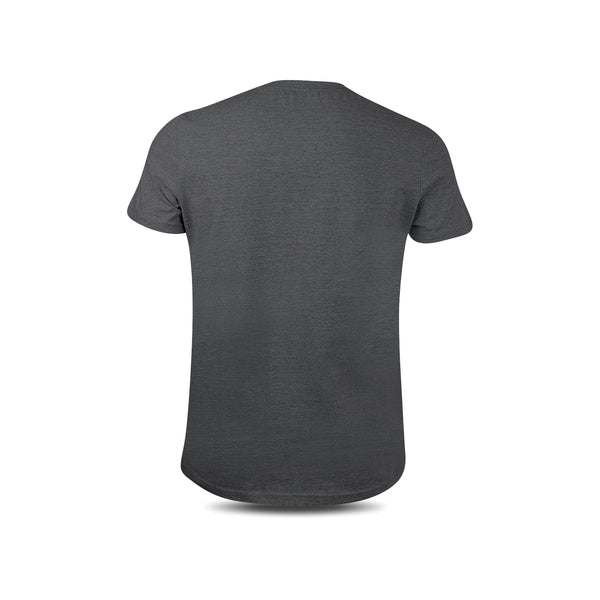 Dabs Mens Hiper-vent Shirt-Charcoal - dabs-fitness