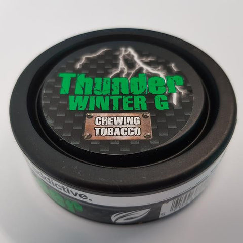 Thunder Winter G Extra Strong Loose CL