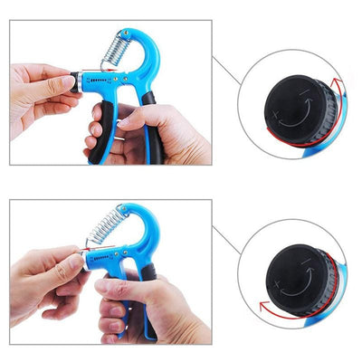 Hand Grip Strengthener - Absolute BLESSINGS