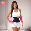 Dual-Compression Waist Shaper - Absolute BLESSINGS