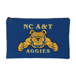 Aggie Accessory Pouch