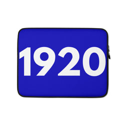 1920 Laptop Sleeve
