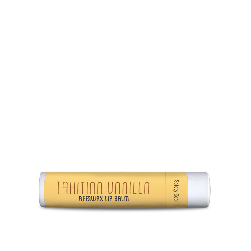 natural lip balm by tgm style