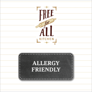 Free for All Kitchen : Allergy Friendly