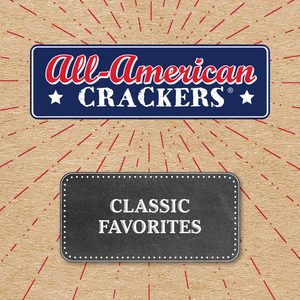 All-American Crackers : Classic Favorites