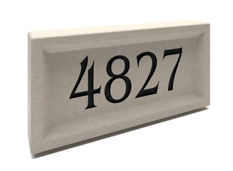 Address Stones