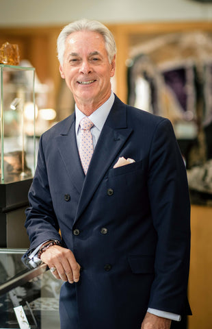 Lex Harrison - Store Manager, Park City Jewelers