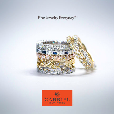 Gabriel NY Fashion Jewelry