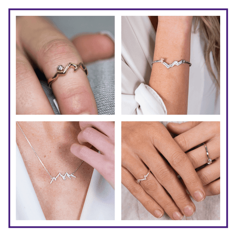 Mountain Jewelry Collection from Park City Jewelers