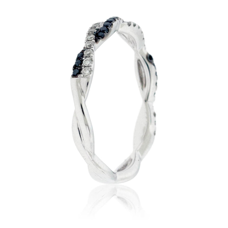 Bypassing Diamond and Black Diamond Band