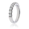Single Row Diamond Pave Band