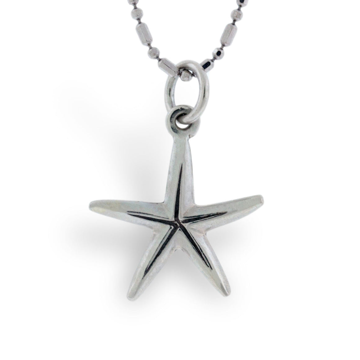 Starfish Charm/Necklace