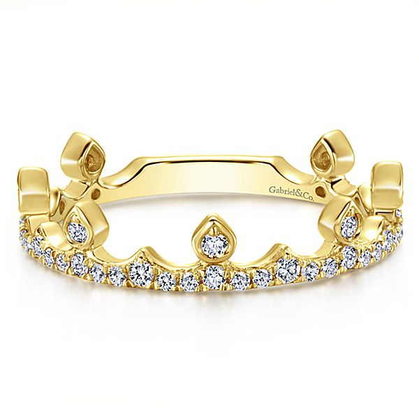 Stackable Tiara / Crown Band