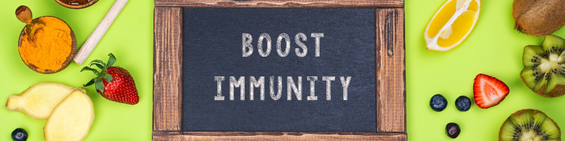 Top 6 Supplements Strengthen Your Immune System