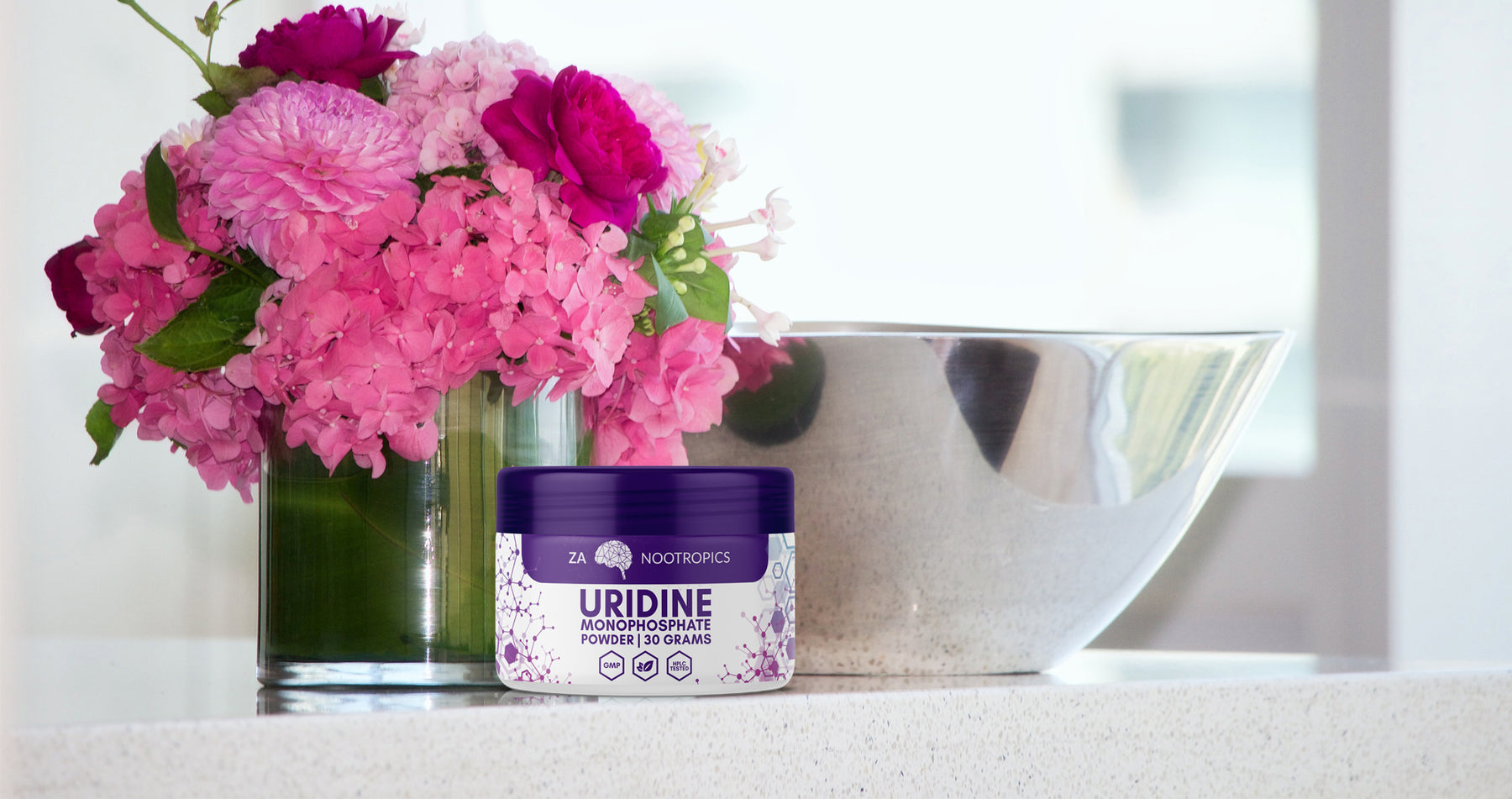 Uridine: 5 Benefits You Might Have Missed