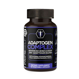 NEW Adaptogenic Blend