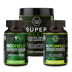 The Wellness Stack
