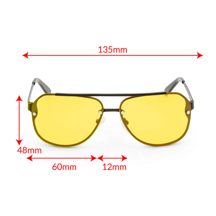 Daylight Glasses Aviator 4