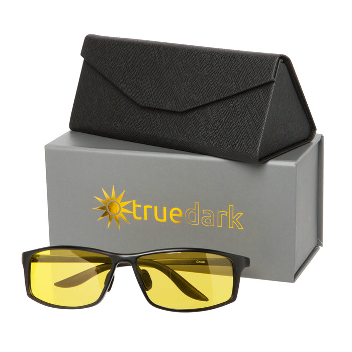 True Dark Daylight Glasses Elite