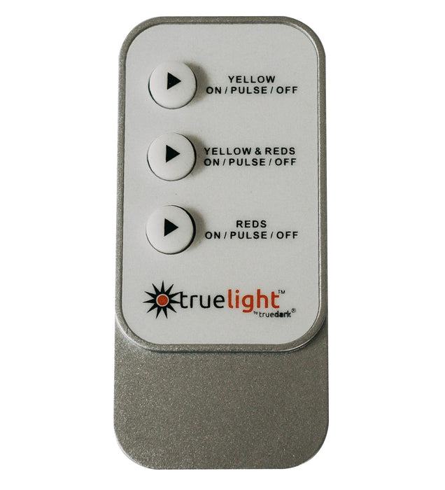 TrueLight™ Energy Square Remote
