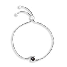 Load image into Gallery viewer, Mistar Bijoux Stanhope (Optical Bijou) Jewelry Abstract Eye Bracelet
