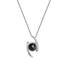 Load image into Gallery viewer, Mistar Bijoux Stanhope Jewelry Abstract Eye Pendant