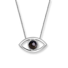 Load image into Gallery viewer, Mistar Bijoux Stanhope Jewelry Classic Eye Pendant