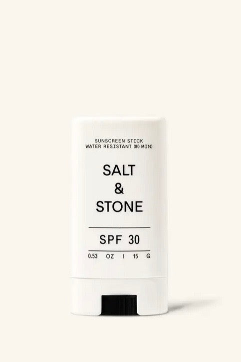 Salt and Stone SPF 30 Sunscreen Stick