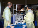 TRAY RENTAL  COMBO Endo Expert tray rental and (1) ESD12 stomach