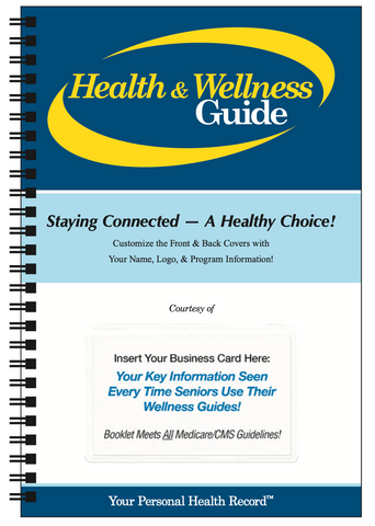 Senior Health & Wellness Guide: SDOH Edition