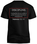 Voice of Discipline