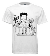 """I S.T.E.M From Greatness"" Boy Science T-Shirt"