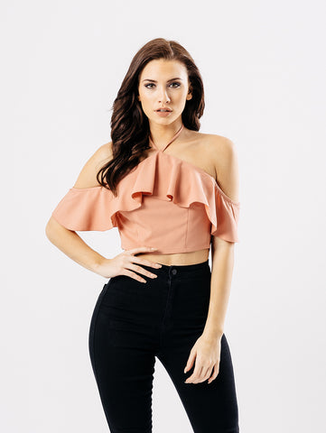 Alanna Clothing - Top Ame