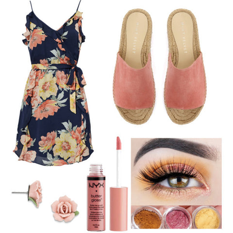 Polyvore: Spring Look