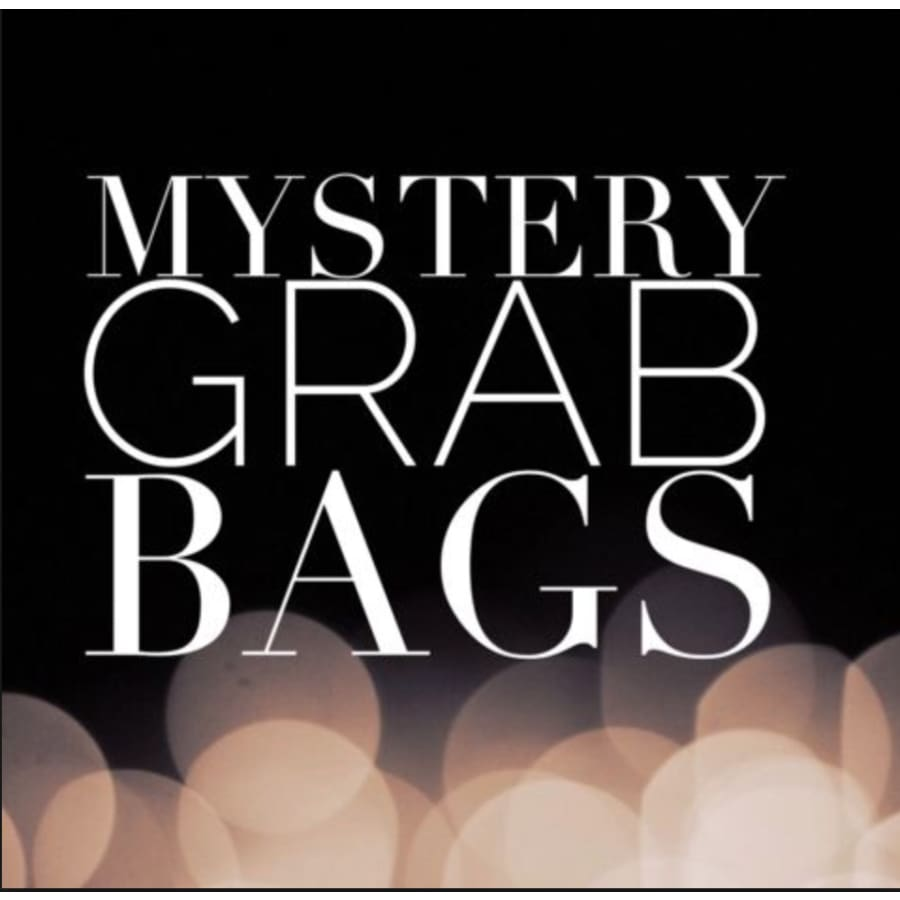 $75  Mystery Grab Bag - The GyPsY Barn Boutique