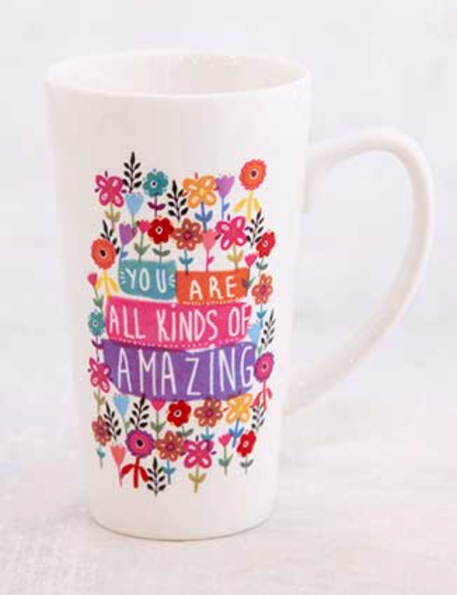 You Are Amazing Mug - The GyPsY Barn Boutique