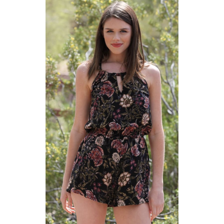 Angie Romper - The GyPsY Barn Boutique