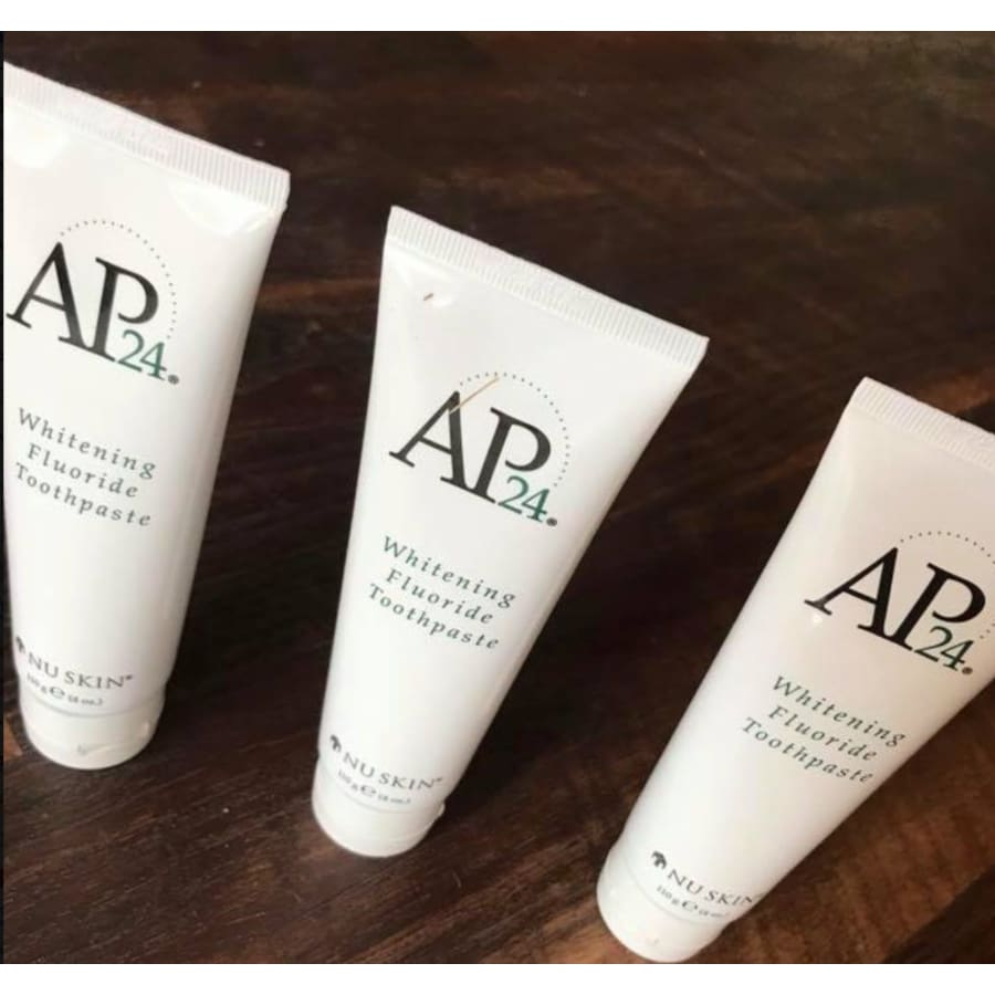 AP24 Whitening Toothpaste - The GyPsY Barn Boutique